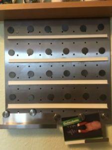 48 225x300 - Support à épices magnétique