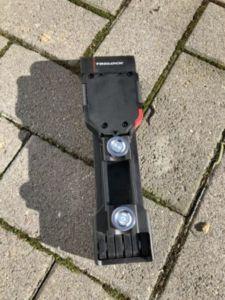 68 225x300 - Support de cadenas magnétique pour vélo