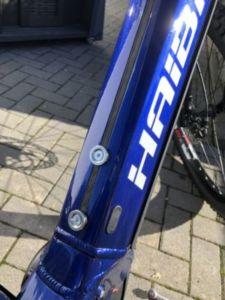 69 225x300 - Support de cadenas magnétique pour vélo