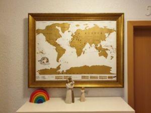 503 300x225 - Carte de voyage - babillard avec une carte du monde de bricolage sans l'aide de clous